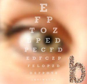 Eye-B