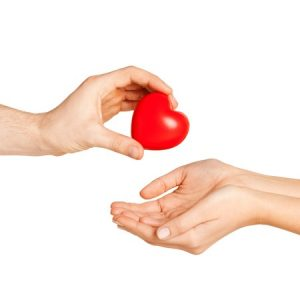 heart healthy!