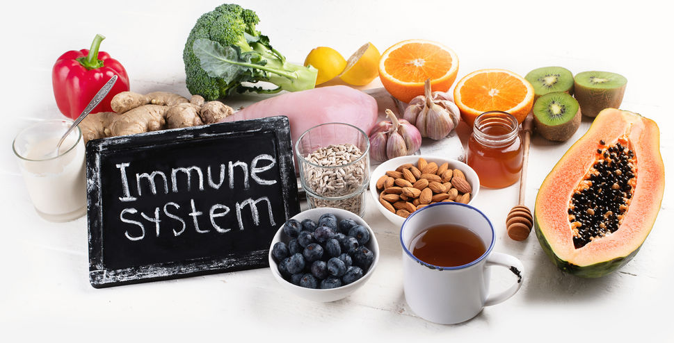 Ways to boost the immune system